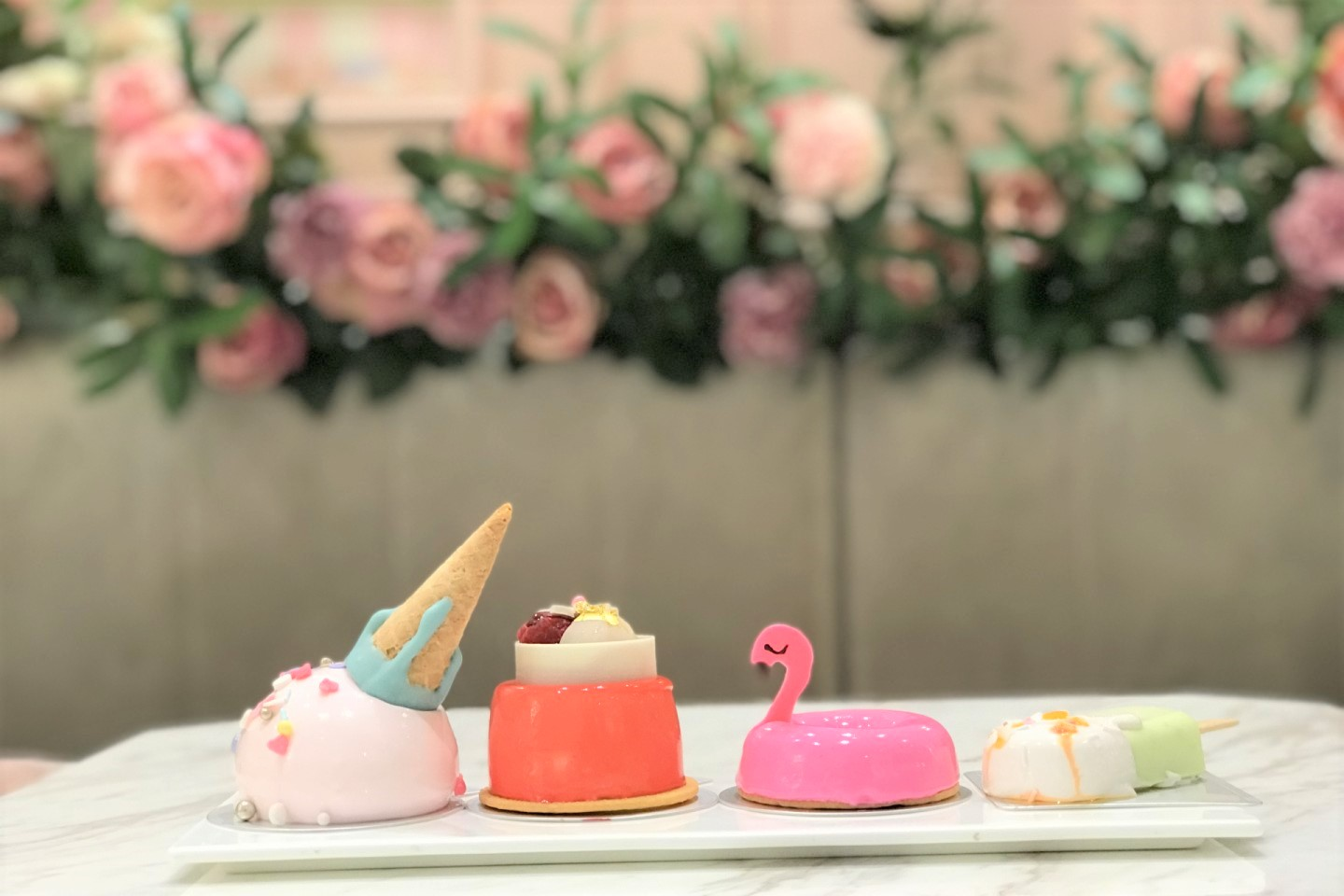 Vive Cake Boutique 中環