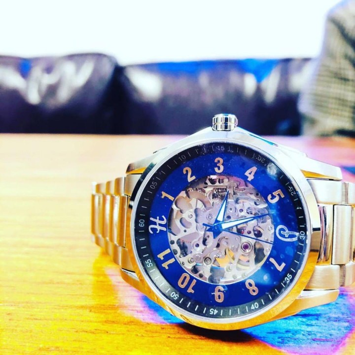 Watchmake