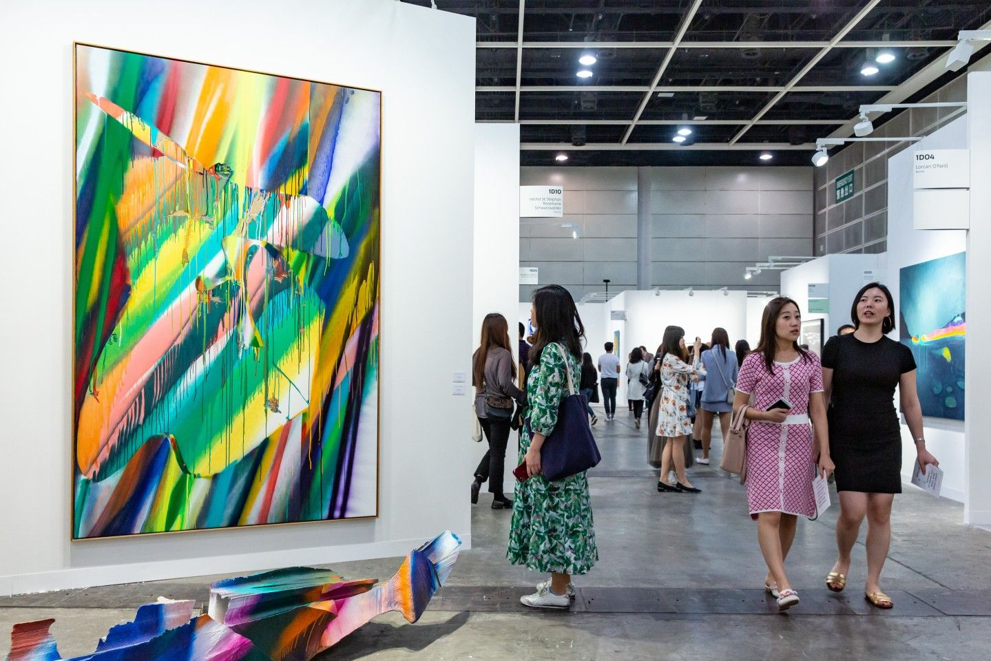 Art Basel Hong Kong 2021
