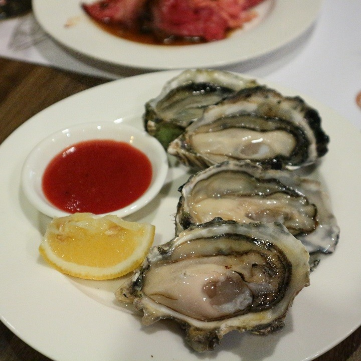 Anchor's Seafood and Beer House 荃灣