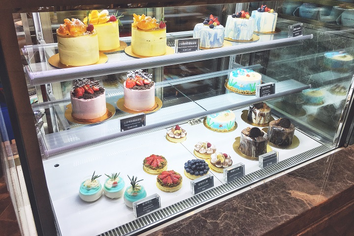 The Story Cafe and Bakery 青衣