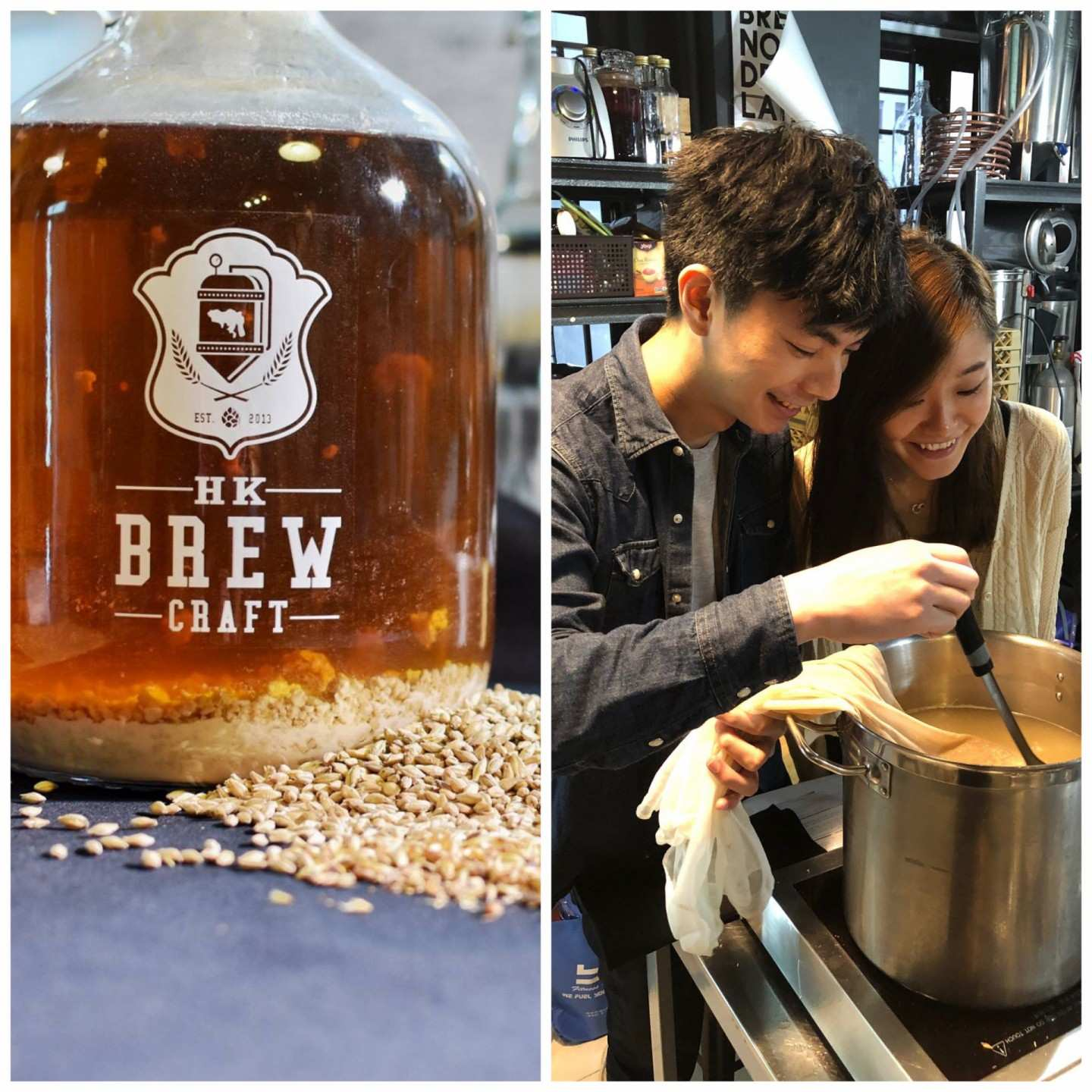 Hong Kong Brewcraft Central