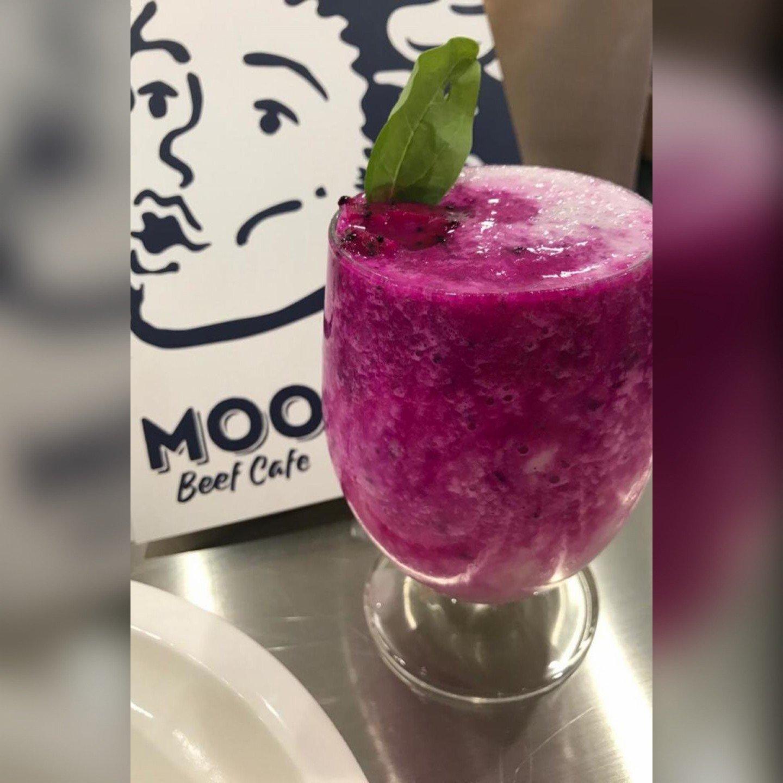 MOO Beef Cafe