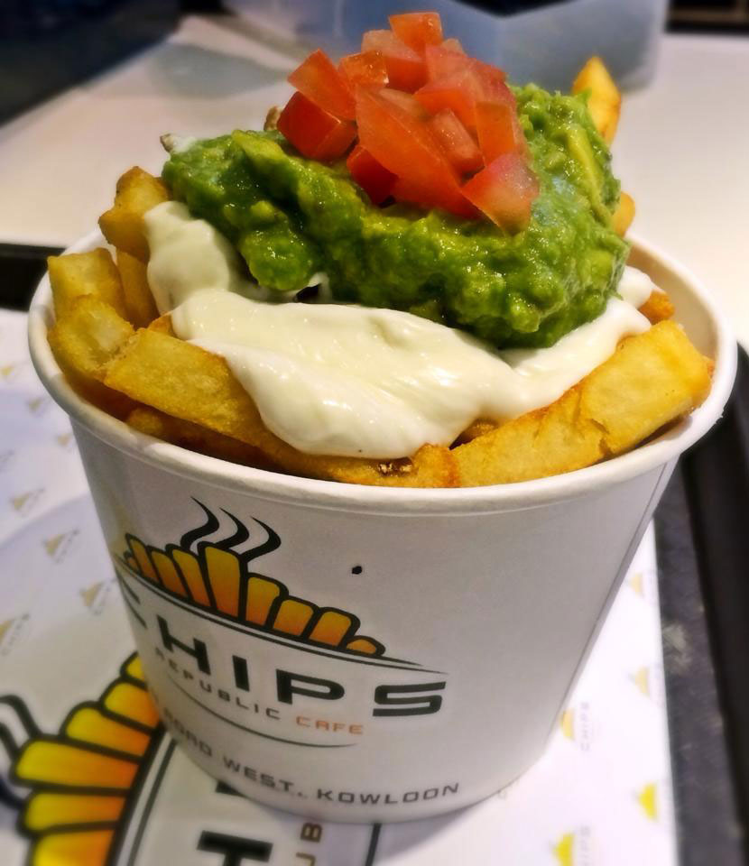 Chips Republic