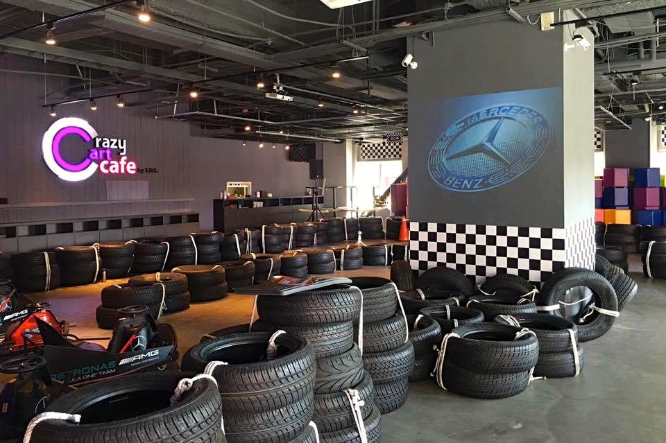 Car Cafe Rantakylä