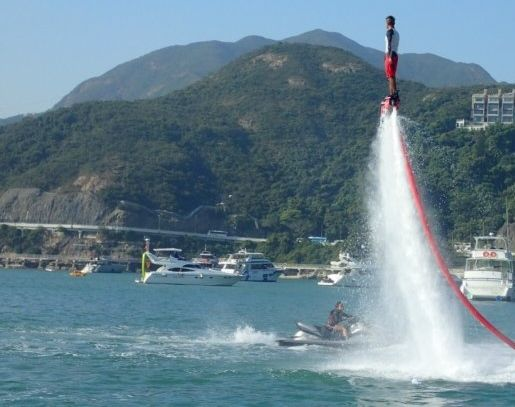 Flyboard Hong Kong