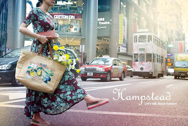 Hampstead 銅鑼灣