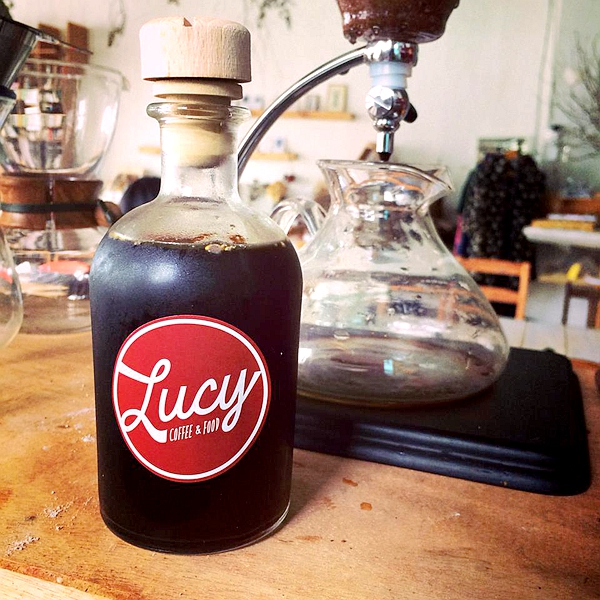 Lucy Coffee n Food