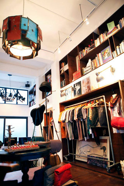 Pigeon Hole Lifestyle Shop