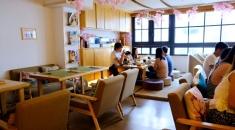 ねずみの王冠喫茶店.日式精品店餐廳