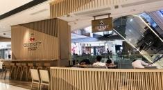 Cherry Tokyo Cafe.清新和風洋食料理