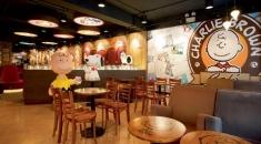 Charlie Brown Cafe 查理布朗咖啡專門店