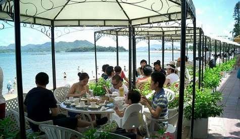 海灣會燒烤大王 Beach Club BBQ