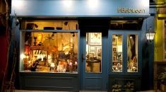 Inbetween Shop