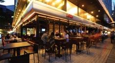 LaVilla餐廳