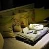 Znozz.Private City Lounge@Central