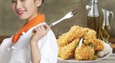 BBQ Chicken HK Premium Chicken