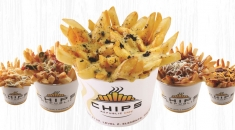 Chips Republic Cafe