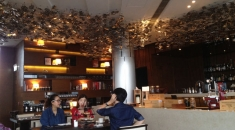 星幕 Cielo Hong Kong .47樓的Afternoon Tea