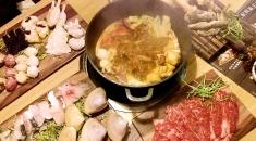 101手工涮涮鍋