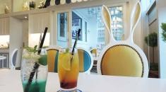 Dazzling Cafe 香港店