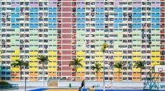 香港屋邨攝影.七大屋邨好去處