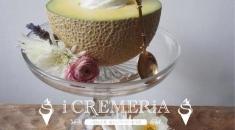 I Cremeria.日本放送雪糕
