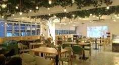 I's Land Cafe