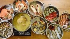 The Seafood Kitchen.海鮮九層塔