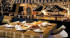 小木船.船上海鮮派對