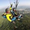 X-fly 香港滑翔傘學會