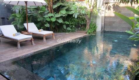 峇里Resort / Villa. 水明漾. 峇里島自由行. 第一站