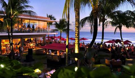 KuDeTa.峇里著名餐廳.水明漾.峇里島自由行.第二站