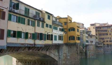 維奇歐橋 Ponte Vecchio.佛羅倫斯.意大利自由行.第二十站