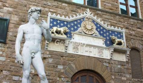 維奇歐宮 Palazzo Vecchio.佛羅倫斯.意大利自由行.第二十二站