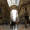 維托艾曼紐二世拱廊.米蘭.意大利自由行.第二站