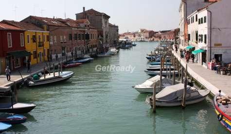 穆拉諾島.威尼斯.意大利自由行.第十站