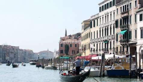 貢多拉之旅 Gondola.威尼斯.意大利自由行.第十一站