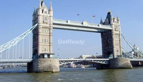 倫敦自由行