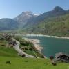琉森到少女峰.瑞士自由行.第八站