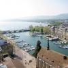 蘇黎世湖.蘇黎世.瑞士自由行.第二站